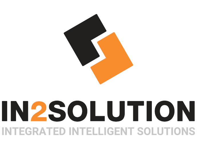 IN2SOLUTION LOGO